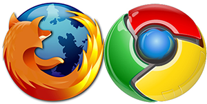 Sync iPhone bookmarks with Firefox & Google Chrome