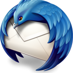 Synchronizing iPhone with Thunderbird