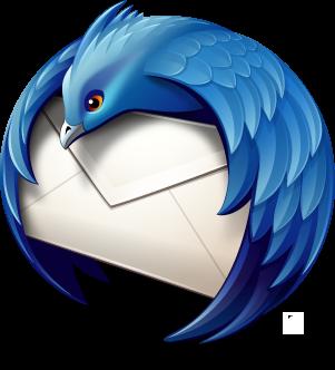 Synchronizing iPhone with Thunderbird