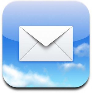 Syncing iPhone Email