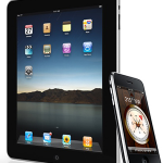 Syncing iPhone with iPad