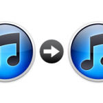 Transferring iTunes Library to new computer
