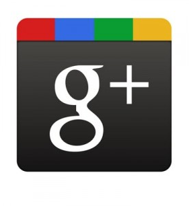 Importing Facebook to Google Plus