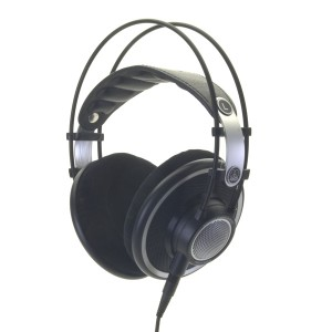 Best iPhone Headphones AKG K 702