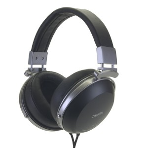 Best iPhone Headphones Denon AH-D2000