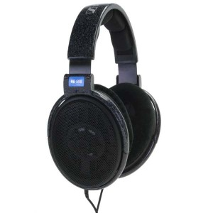 Best iPhone Headphones Sennheiser HD 600