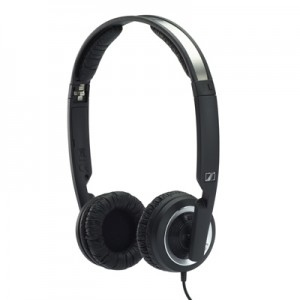 Best iPhone Headphones Sennheiser PX 200-II